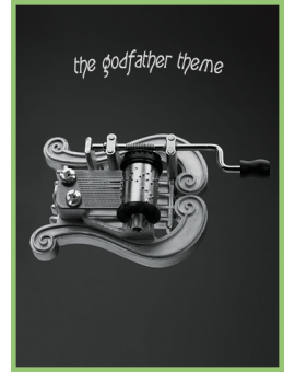 Lyre - Speak Softly Love (The Godfather theme)
