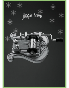 Lyre - Jingle bells