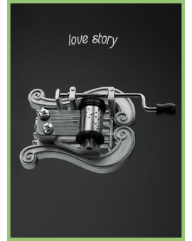 Lyre - Love Story