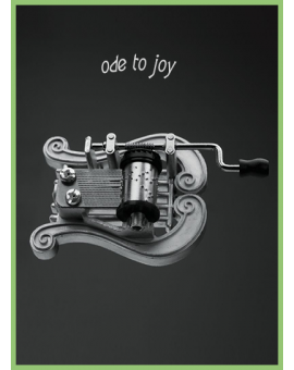 Lyre - Ode to joy