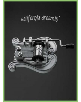Lyre - California dreamin'