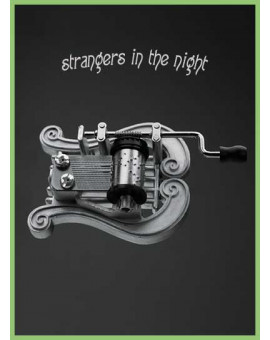 Lyre - Strangers in the night