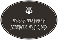 Serenade Music Box